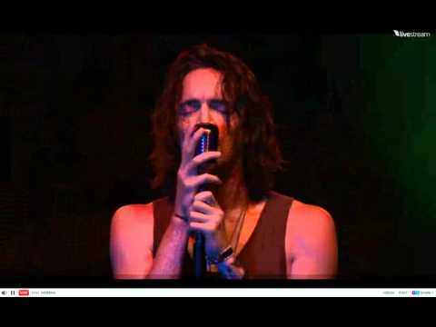 Incubus - I Miss You (Berlin Live Stream 2011)