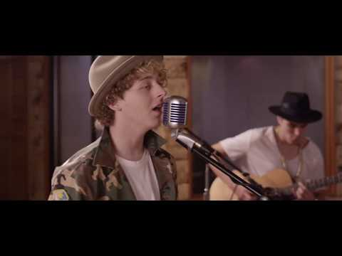 Where Are Ü Now (Acoustic) - Skrillex & Diplo ft. Justin Bieber [Aaron Richards + Ocean Ave Cover]