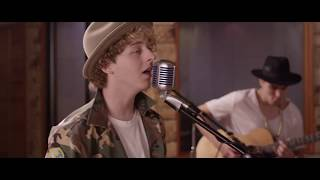 Where Are You Now (Acoustic) - Skrillex & Diplo ft. Justin Bieber [Cover by Aaron Richards]