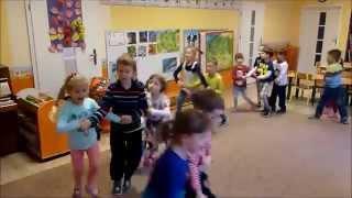 Nazywają mnie poleczka - Chochliki z Przedszkola Bajlandia w Cieszynie
