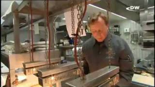Звездный повар Томас Бюнер(, 2011-12-14T13:05:49.000Z)