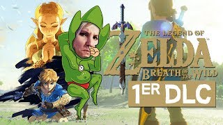 1ER DLC ZELDA BREATH OF THE WILD - Jeel