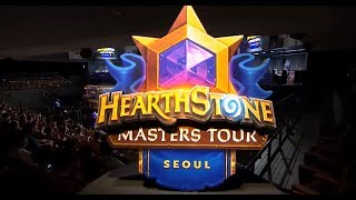 Memories from Masters Tour Seoul