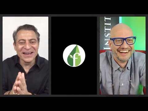 Peter Diamandis - The Future is Coming Fast: Big Changes to Expect in the Next Decade