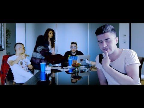 REACTIONEZ LA LINO GOLDEN feat. KEED - FANE SPOITORU | VIDEOCLIP OFICIAL