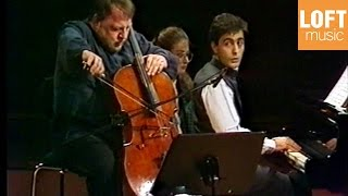 Скачать Alfred Schnittke Sonata For Cello And Piano 1988