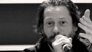 Rencontre avec Mathieu Amalric - Tournée - (2/2) - Fnac Paris Montparnasse