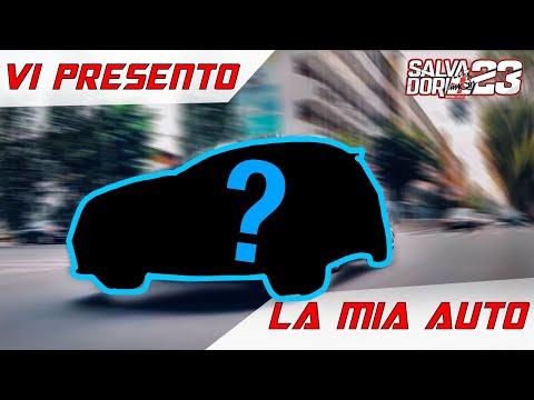 VI PRESENTO LA MIA AUDI S3! - LIKE A SIR AUTO
