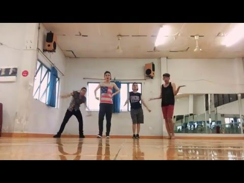 (Preview Practice) Cheer Up - Twice by Heaven Dance Team