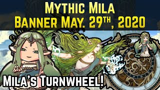 Mythic Mila Review (Stats, Mila's Turnwheel, & Isolation) | Mythic Banner May 29th, 2020