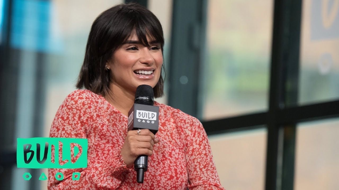"""Diane Guerrero on 'Superior Donuts,' Family & Her """"Very ...  