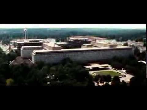 Jack Strong - Trailer