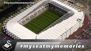 Swans TV - #myseatmymemories