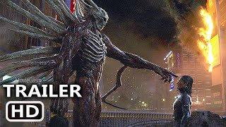 NEW MOVIE TRAILERS (2021) Fantasy, Action, Sci-Fi Movies