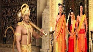 सिया के राम: बंद होगा शो…! | Siya Ke Ram To Go Off Air