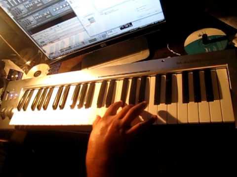 Como tocar mi casa nueva en teclado youtube - Mi casa nueva ...