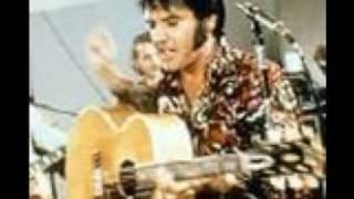 Susan When She Tried Elvis Presley