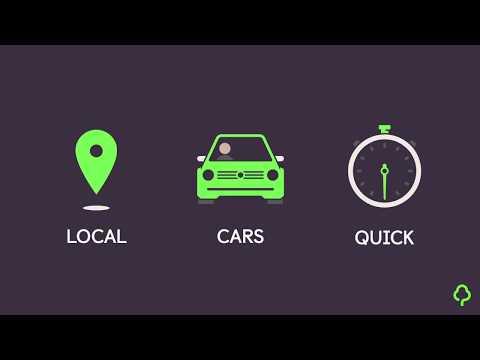 Introducing Gumtree Motors - local cars quick!