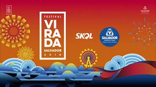 Festival Virada Salvador