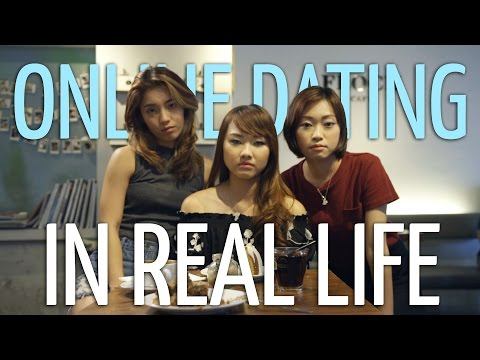 Online Dating In Real Life