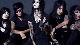 Black Veil Brides - We Stitch These Wounds [TRACKLIST]