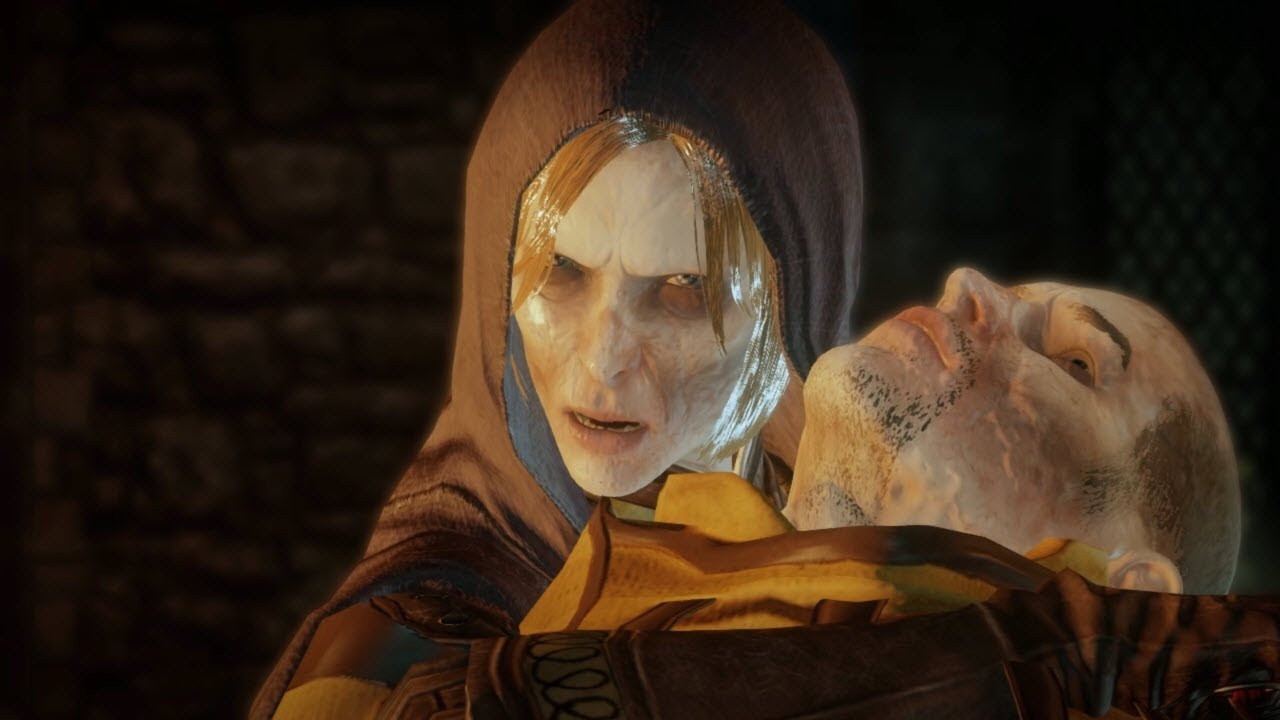 Dragon age inquisition court approval
