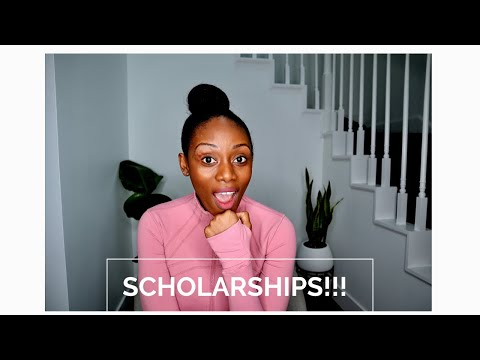 TWO MAJOR TYPES OF SCHOLARSHIPS FOR INTERNATIONAL STUDENTS | GRADUATE SCHOOL