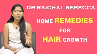 Natural Home Remedy For Hair Fall - Reasons, Symptoms, Tips And Treatment | We Magazine Health