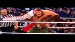 WWE Wrestlemania 27 Theme Song Written in the Stars by Tinie Tempah Ft  Eric Turner Thumbnail