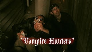Are There Really Vampires in the World? | Vampire Hunters