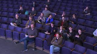 Woodwind Orchestration Lecture