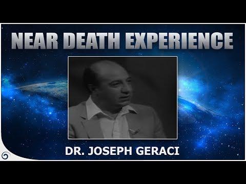 Near Death Experience - Life Felt Insignificant - Dr Joe B Geraci