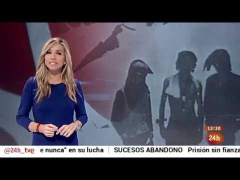 Caníbales De Los Andes - Reportaje Español 1993