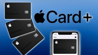 "What if Apple made an ""Apple Card Plus"" ft. Nic Ansuini"