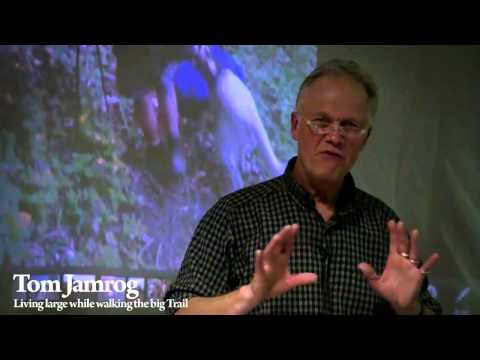 Winter Walking in the West | Tom Jamrog | Triple Crown Experience | Four Dog Stove