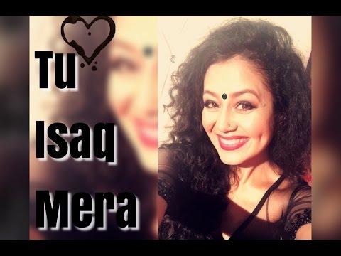 Tu Isaq Mera (SELFIE VIDEO) | Hate Story 3 | Neha Kakkar