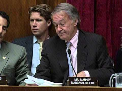 Markey: Why Give USEC A Federal Loan Right Before It Becomes A Penny Stock?