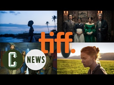 TIFF 2016: The Must-See Films at This Year's Festival | Collider News