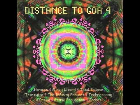Distance To Goa 4 (CD2)