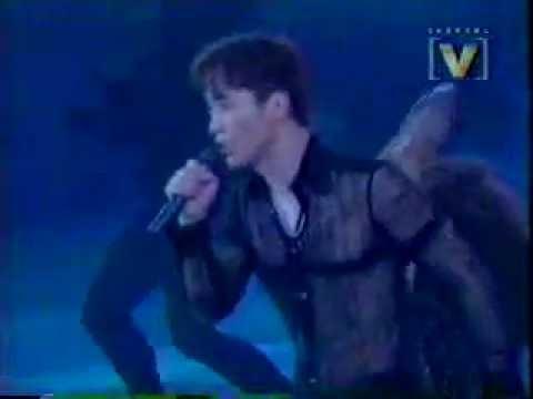 《黎明 Leon Lai》DNA出錯 @ 黎明的Live Version '97演唱會