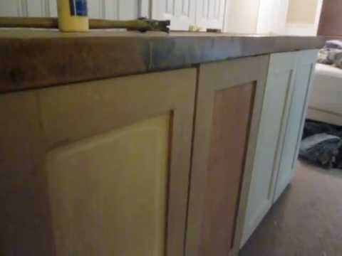 Diy Mdf Kitchen Cabinet Doors