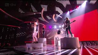 Amelia Lily Since U Been Gone X Factor 2011 Live Show 8 YouTube Videos