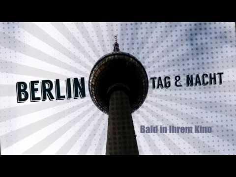 Berlin Tag Und Nacht Silvester