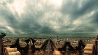 Alfoa - Solar Wind (Parallax Breakz Remix)
