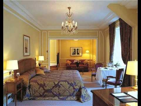 de crillon hotel paris youtube. Black Bedroom Furniture Sets. Home Design Ideas