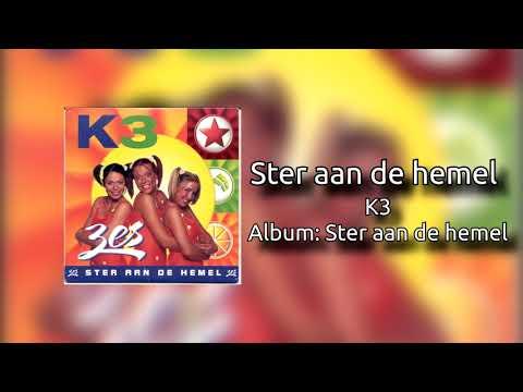cantece in limba olandeza – K3 – Ster aan de Hemel