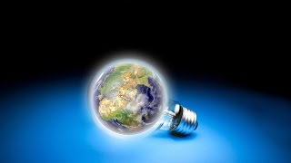 Как сделать маленькую планету своими руками?