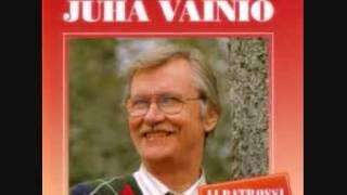 Juha Vainio Käyn ahon laitaa