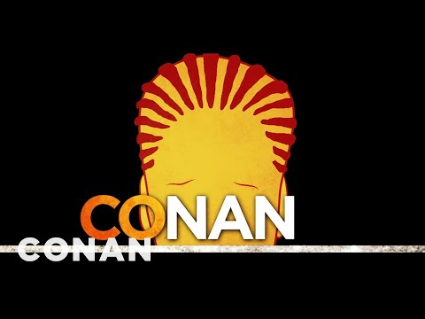 Conan's Makeover is listed (or ranked) 6 on the list The Very Best Viral Conan Clips of 2012