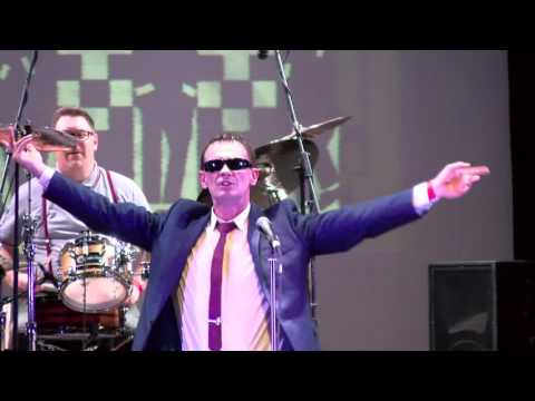 The 2-Tone Tribute Tour featuring Tributes to the Specials, Bad Manners and Madness